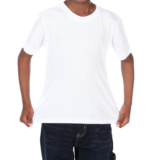 Sublimation T-Shirt (Youth)