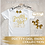Thumbnail: Pretty Girl Swag T-Shirt (Gold)