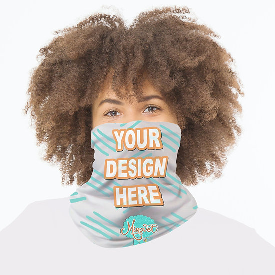 Design Your Own Gaiter
