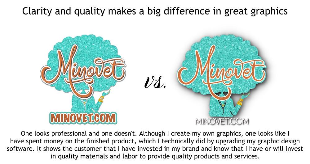good graphics matter