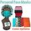 Thumbnail: Personal Face Masks - Batch #2