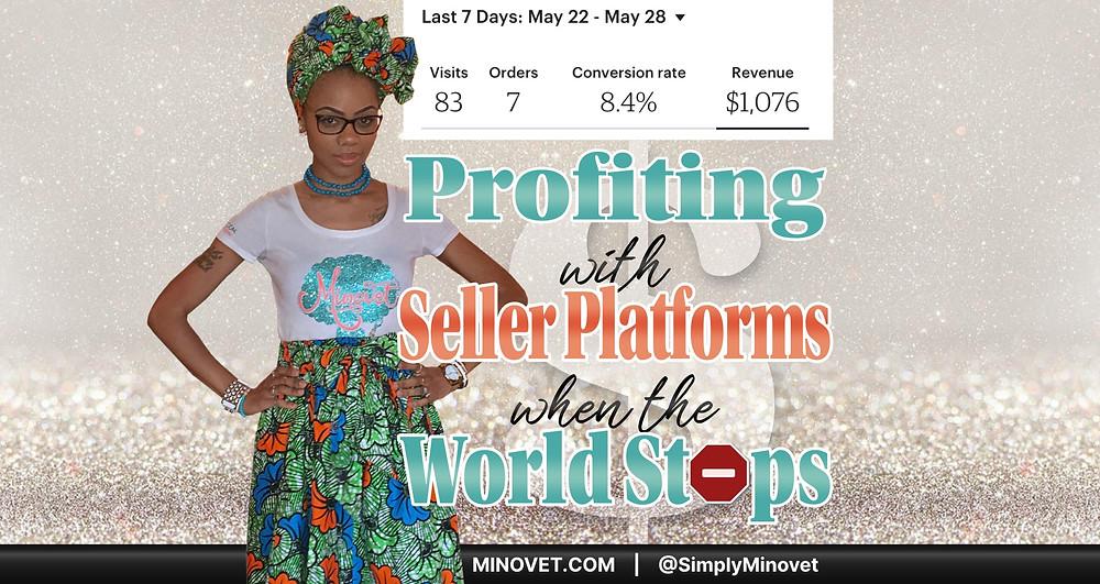 Profiting Online by Minovet.com
