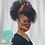 Thumbnail: Headband & Mask Set - Elegance