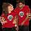Thumbnail: Custom Crew Neck T-Shirts