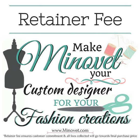 Retainer - Business Branding Solutions