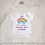 Thumbnail: Be The Rainbow After The Storm T-Shirt