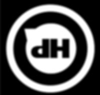 This is the logo of Dark Horse Athletic