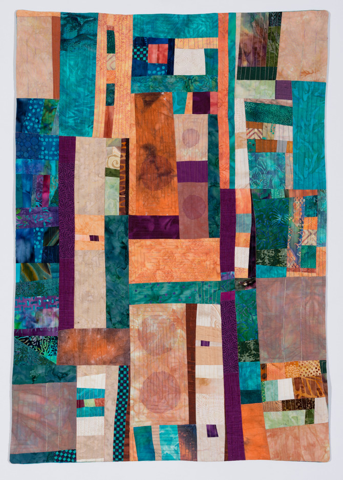 New PDF Book of Beautiful Quilts
