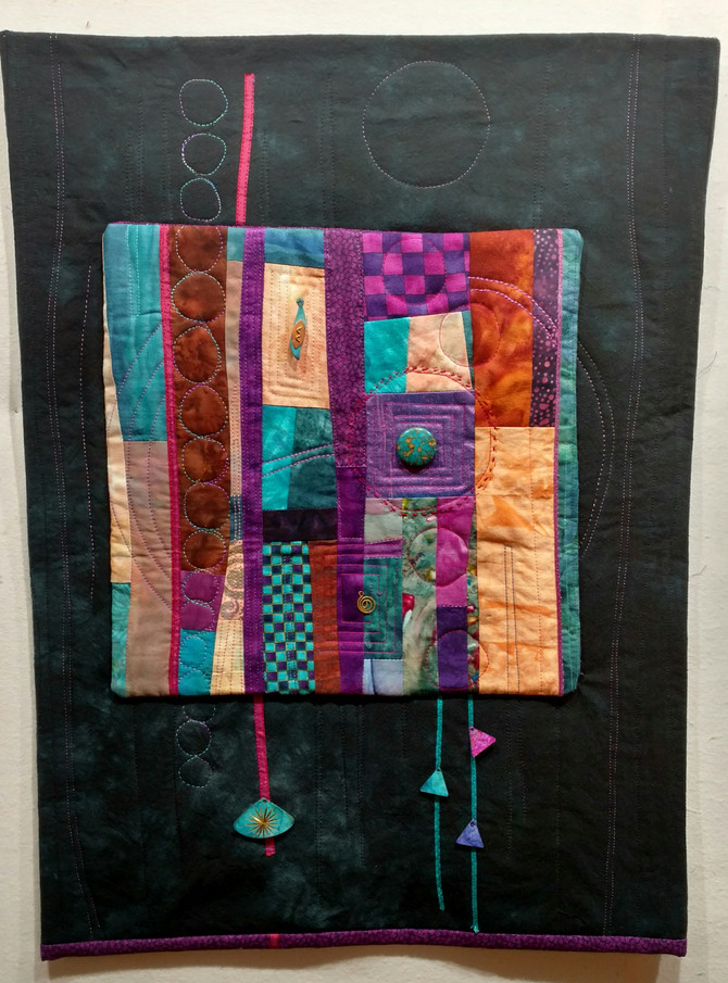 Double-Layered Quilts