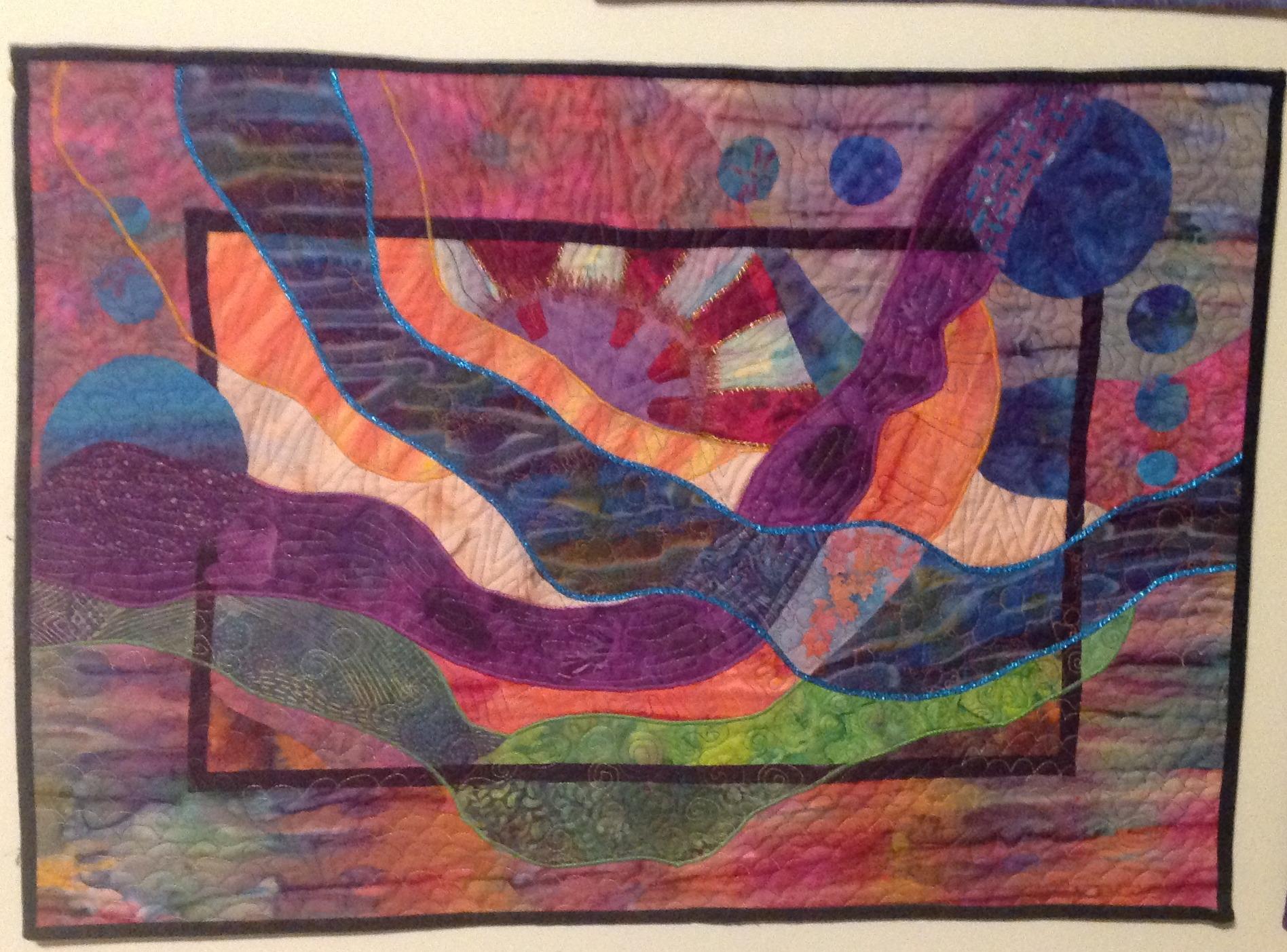 """Landscape (30"""" x 21"""")"""