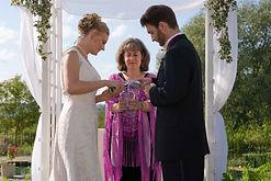 Wedding Ceremony - Sand Ceremony