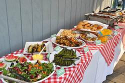 buffet - greenstar
