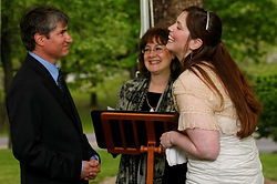 Wedding Officiant, Ithaca, NY