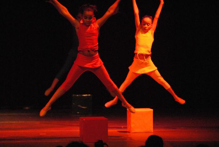 Premiações 13º Festival de Dança de Suzano