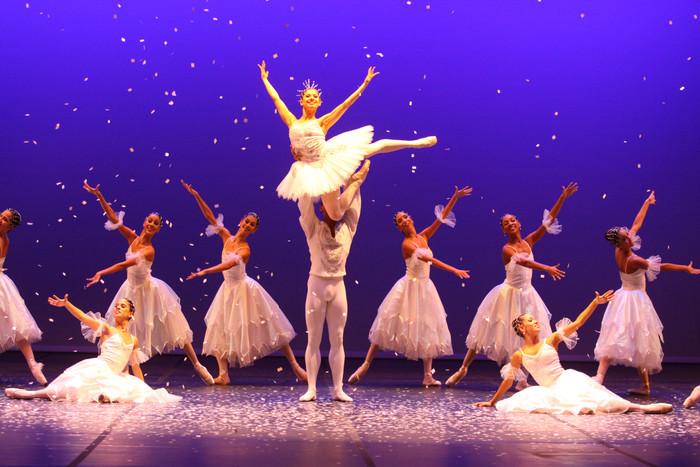 """Ballet de Repertório """"O Quebra Nozes"""""""