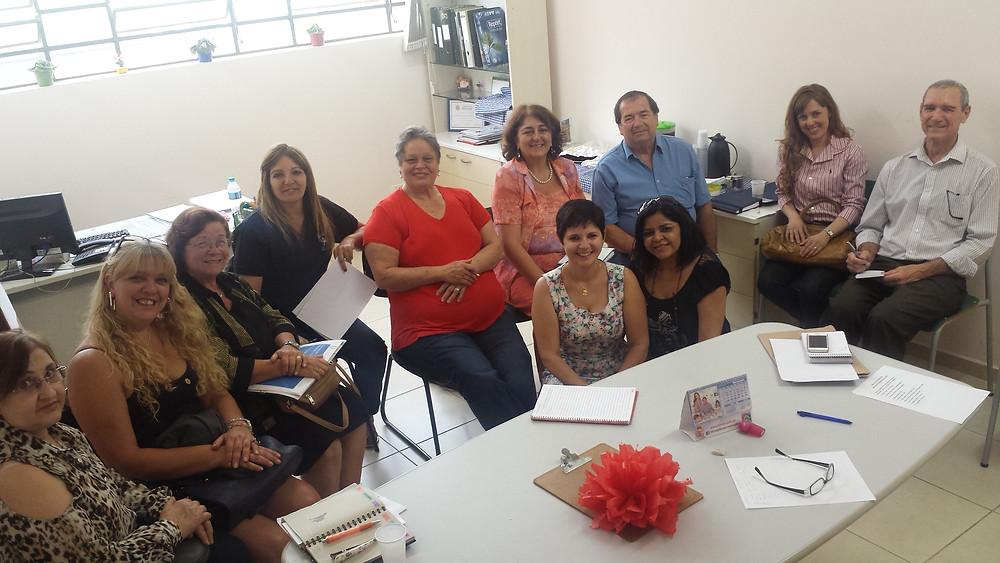 NCMJ sedia 1º Encontro de Entidades de São Caetano do Sul - Núcleo de Convivência Menino Jesus