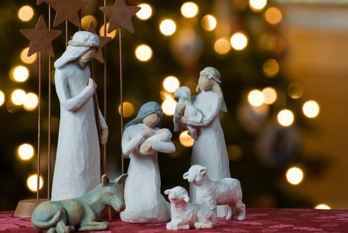 Natal: um mito cristãoverdadeiro
