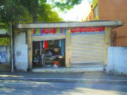 Bazar Beneficente MegaB