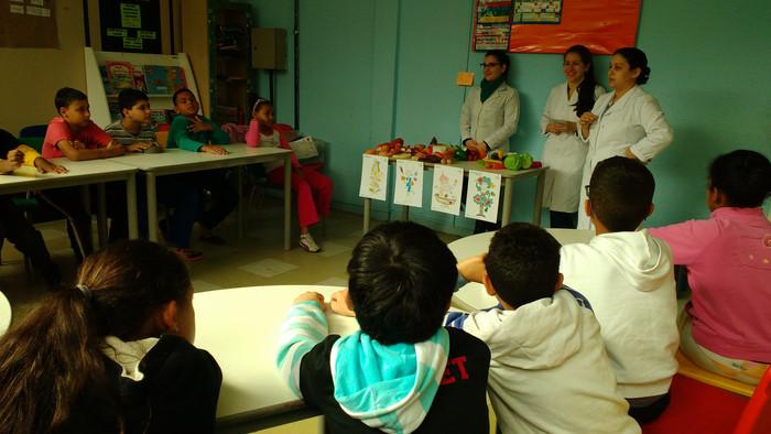 Alimentação para crianças de 7 à 10 anos