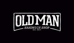 OldMan Sandwish Shop
