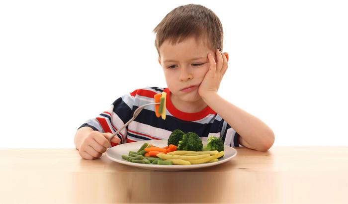 Como planejar uma alimentação saudável para as crianças