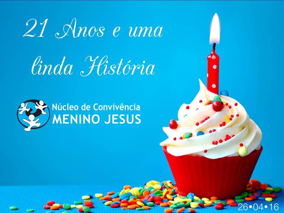 Aniversário, Núcleo, Menino, Jesus, Entidade, Assitência, Beneficente, Filantrópica, Doações, Contribuições, Voluntariádo,