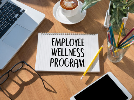 Why workplace health matters