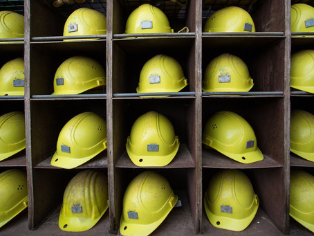 A look at the health of Australia's FIFO workforce
