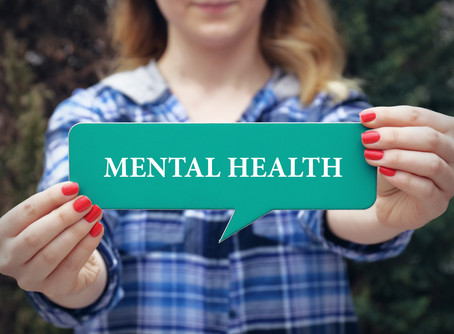 Why mental health risks have escalated due to COVID-19