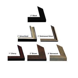 Standard Frames