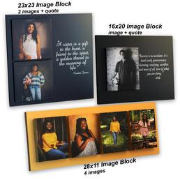 Image Blocks
