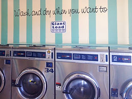 24 hour coin laundry clearwater fl / laundromat clearwater - the laundromat has two thirty pound and six eighteen pound dexters as well. The laundromat's toploaders are at the back. Wash whatever you want whenever you want at 24 hour laundromat Clearwater