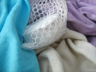 Laundry Care Basics: Stain Removal