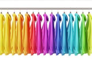Laundry Care Basics: Colorfastness, Presoaking, and Sorting