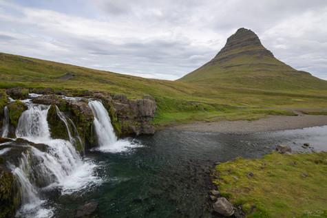 Kirkjufell, Island 2019