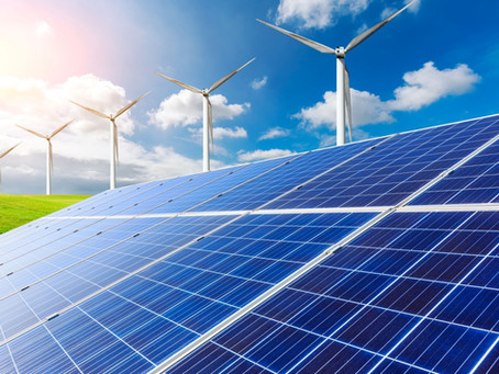 As Predicted, a Renewable Energy Transformation in Indiana