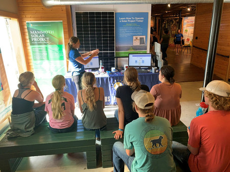 Celebrating the Hoosier Spirit with Renewables at the Fair