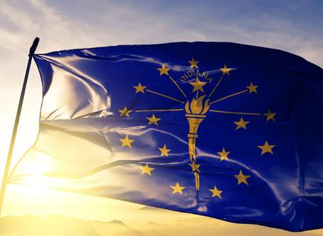Indiana:  The Sunshine State?