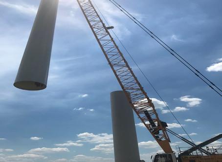 Indiana has Reason to Celebrate American Wind Week
