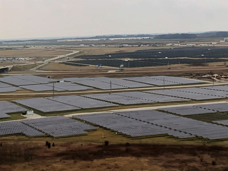 Indiana Needs to Board the Renewables Bandwagon or We Risk Being Left Behind