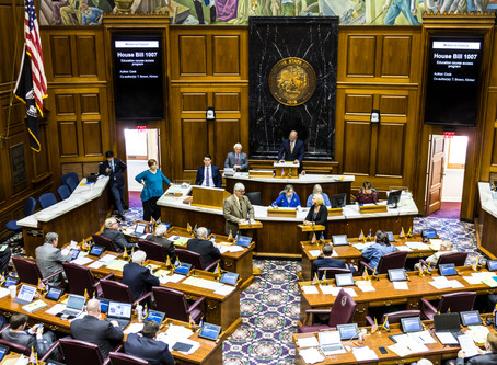 Hoosiers For Renewables Statement on Passage of HB 1414