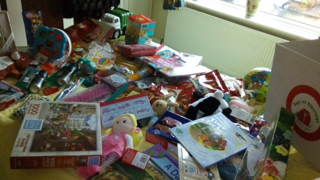 Donations from U3A Dickens.JPG