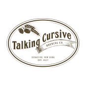 Talkin Cursive Brewery Company