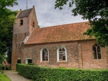 Kerk Marum, Noorderringweg
