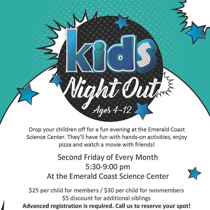 Kids Night Out