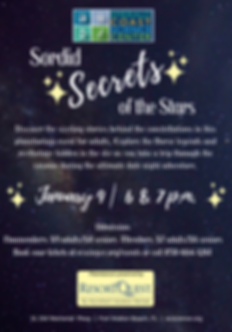 Sordid Secrets Planetarium Flyer Jan 9.p
