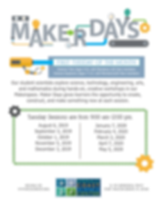 Maker Days 2019-20 school year.png