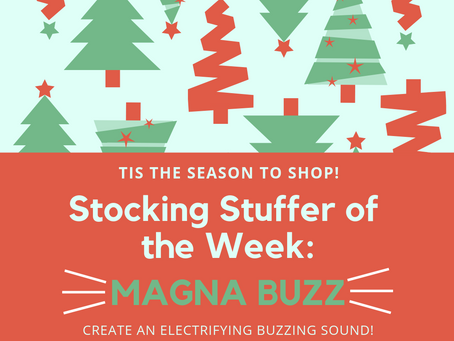Stocking Stuffer of the Week #3