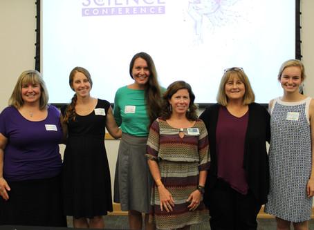 Women in Science Inspire