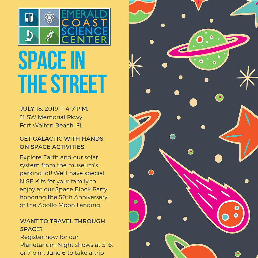 Space in the Street